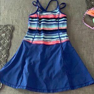 Gymgo girls tennis dress